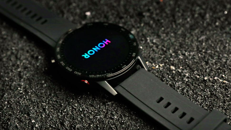 Изображения смартфона Honor Watch Magic 2