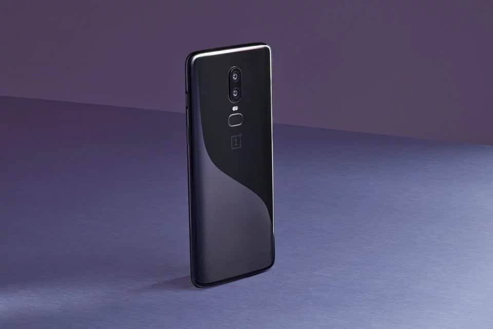 Новая версия OxygenOS 10 Open Beta 2 для Смартфона OnePlus 6 и 6T