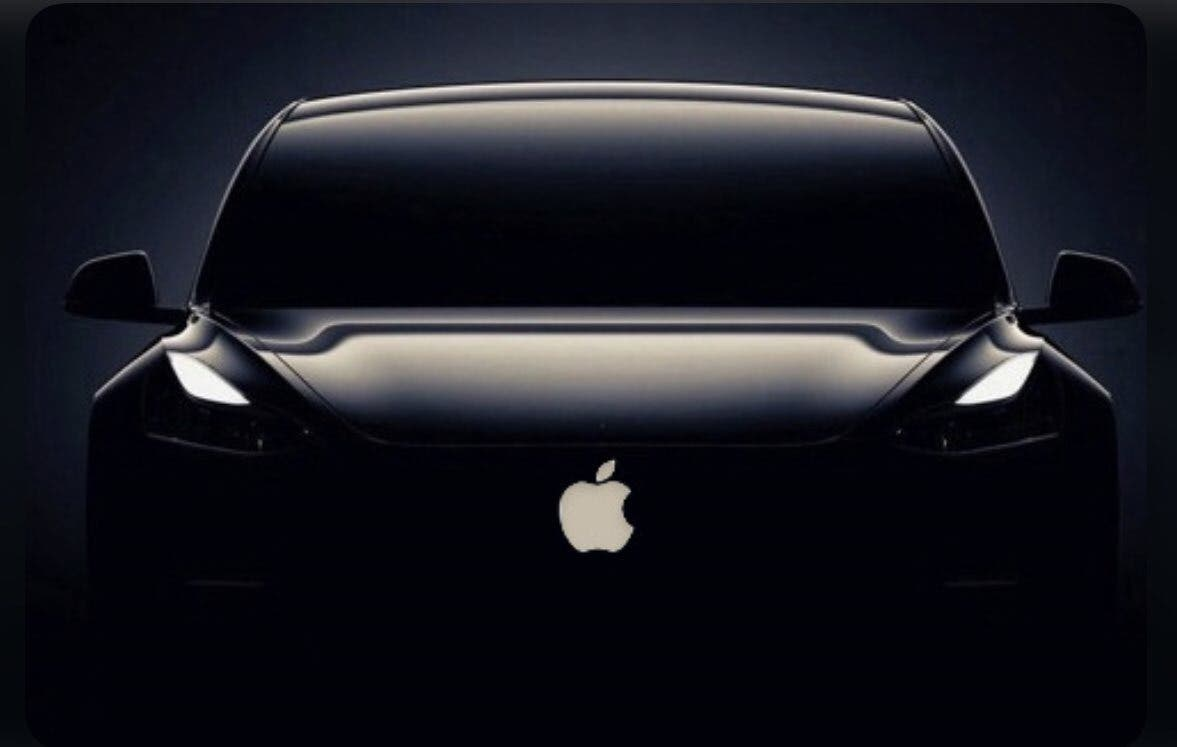 К 2030 году выручка Apple Car достигнет 50 миллиардов долларов