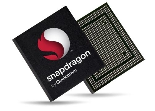 Процессор Qualcomm Snapdragon 8150.