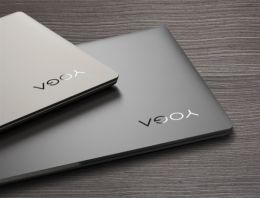 LENOVO YOGA S940 Notebook с 4K 3D