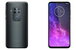 Смартфон Motorola One Zoom